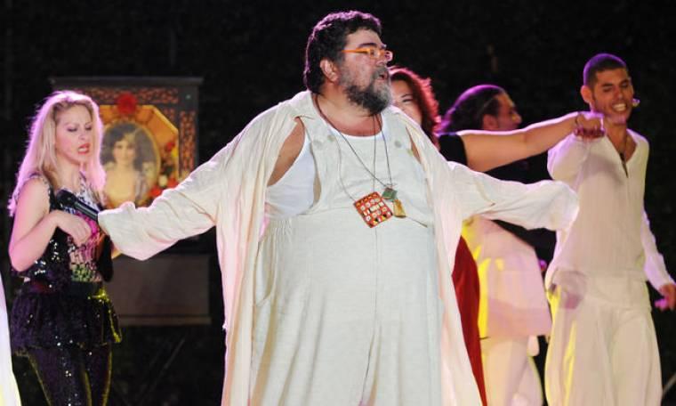 """Ο Σταμάτης Κραουνάκης είναι ένα από """"τα παιδιά στην εξουσία"""""""