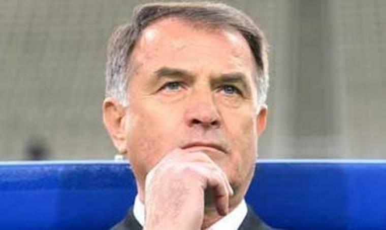 Υποψήφιος για την Εθνική Βοσνίας - Ερζεγοβίνης ο Μπάγιεβιτς