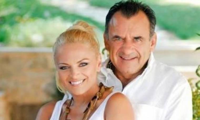 """Θανάσης Αδαμόπουλος: """"Δεν θα έκανα πολιτικό γάμο με την Χριστίνα"""""""