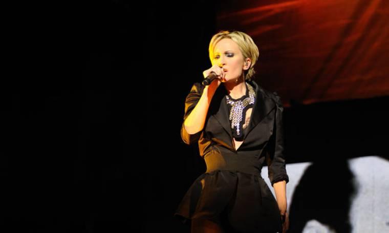 Patricia Kaas:'Αρχισε η προπώληση εισιτηρίων για την συναυλία της