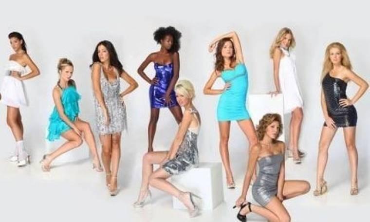 Next Top Model: Με ποια σειρά αποχωρούν τα κορίτσια;