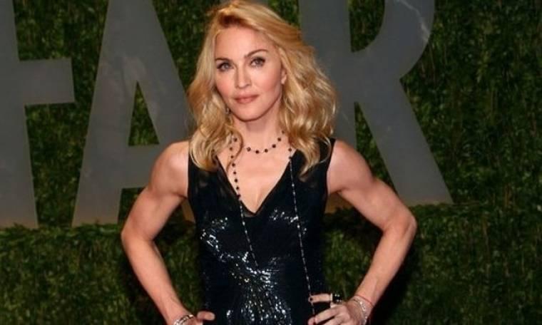 Madonna, η πιο διάσημη celebrity της δεκαετίας