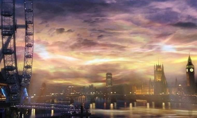 Η… Αποκάλυψη στο Λονδίνο