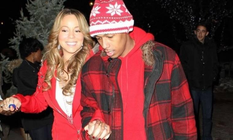 Στο Άσπεν η Mariah Carey