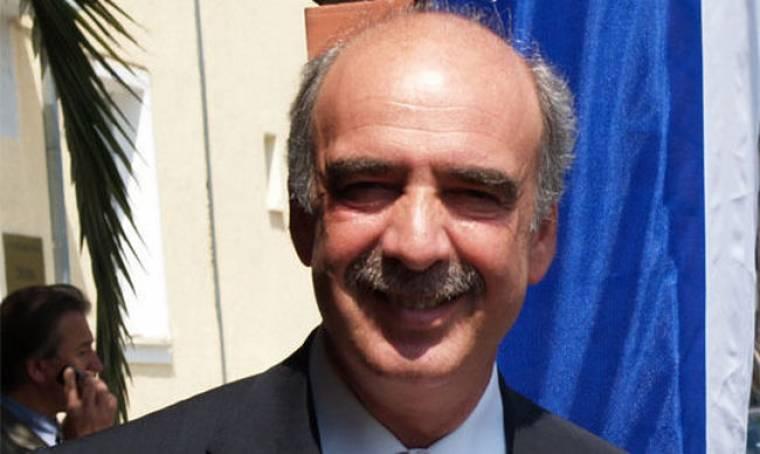 Β. Μεϊμαράκης: Απαλλάσσεται από τα περιττά κιλά