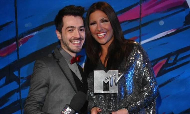MTV: Η φαντασμαγορική βραδιά των MTV Europe Music Awards