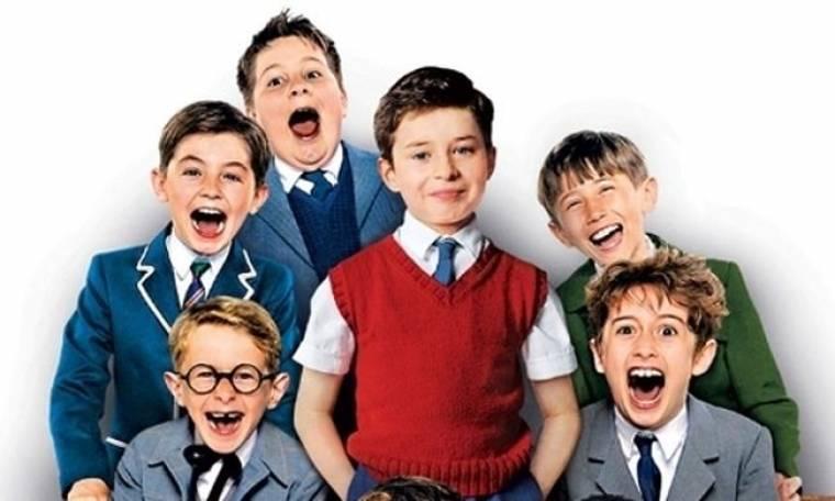 """Η ταινία  """"Ο Μικρός Νικόλας"""" δίνει τα αποψινά έσοδα στο """"Make a wish"""""""