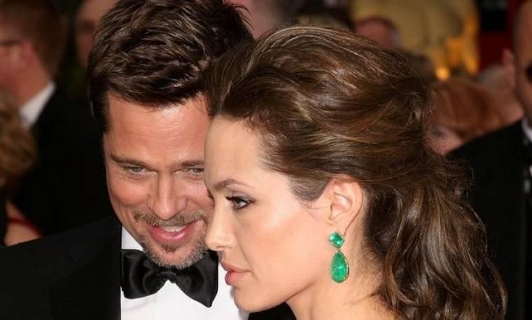 Η άπιστη Angelina Jolie