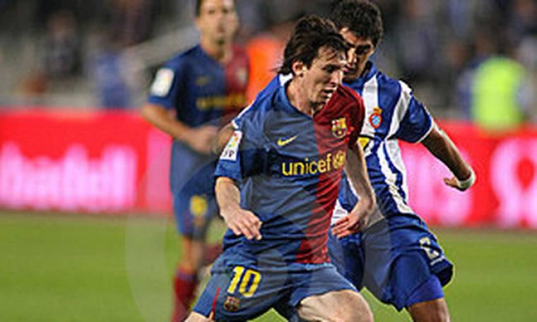 Πρώτος ο Leo Messi στα Fifa World Player of the Year Awards 2009