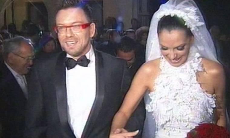 Σπύρος Λάμπρου: Παντρεύτηκε… Πάνω στην ώρα!