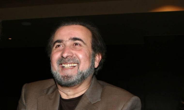 Λάκης Λαζόπουλος: «Δεν θα έβλεπα το πρόγραμμα του Alpha»