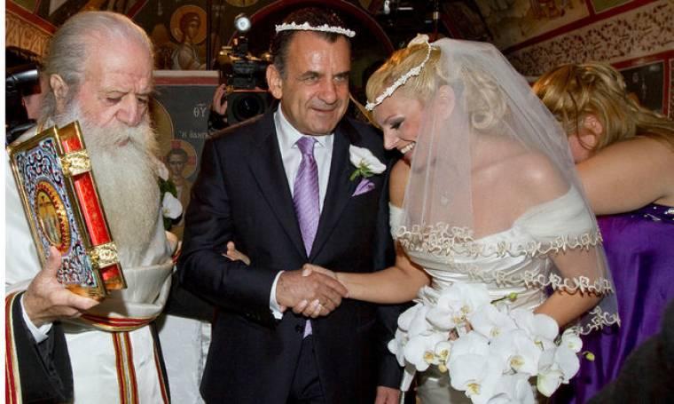 """Ο """"Super star"""" γάμος της Λαμπίρη"""