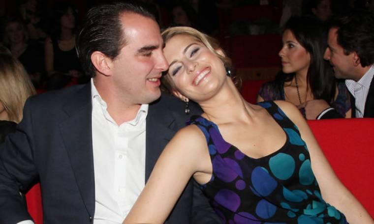 Αρραβωνιάστηκε ο πρίγκιπας Νικόλαος με την Τατιάνα Μπλάτνικ