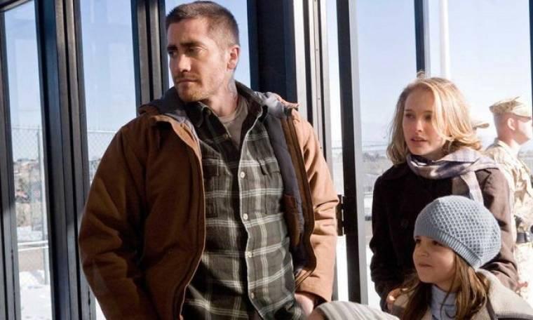 Στη... φυλακή ο Jake Gyllenhaal