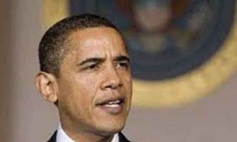 Ομοίωμα του Μπαράκ Ομπάμα βρέθηκε απαγχονισμένο στην Τζόρτζια