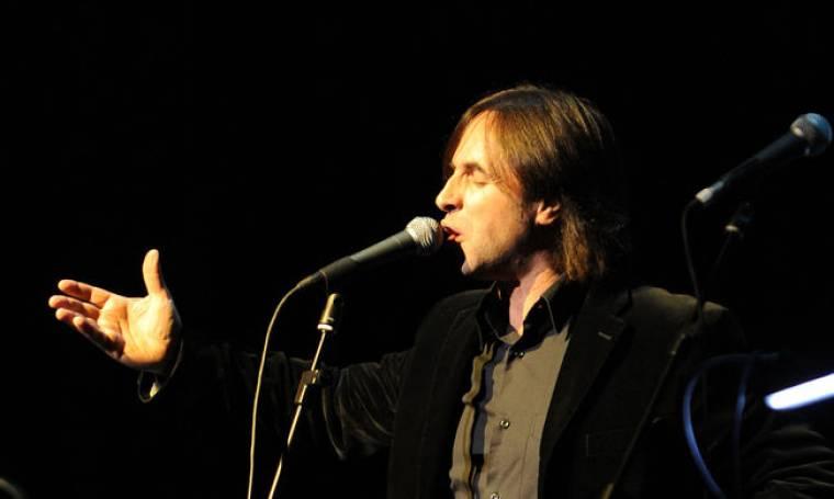 """Λέκκας: """"Καλός τραγουδιστής είναι αυτός που είναι γνώστης της ιστορίας του τραγουδιού"""""""