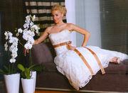 Πρόβα γάμου για την Νάντια Μπουλέ