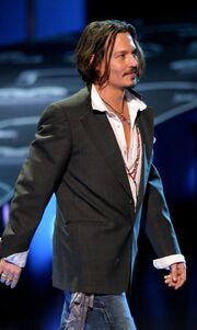 Johnny Depp, ο καλύτερος της δεκαετίας