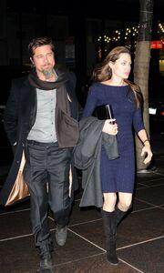 Η κασκαντέρ Angelina Jolie
