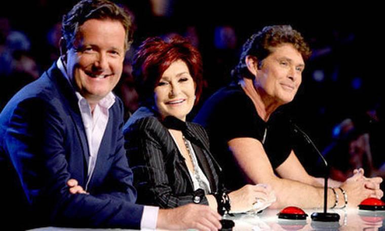 Αποχαιρετά το America's Got Talent