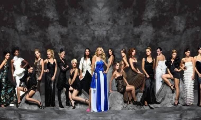 Τα κορίτσια του Next Top Model 'βγάζουν' τη νικήτρια του παιχνιδιού
