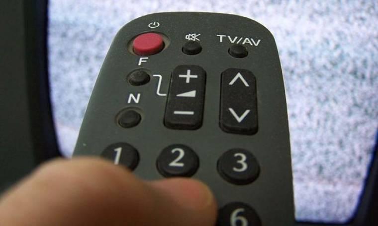 Η τηλεόραση κερδισμένη απο τη κρίση