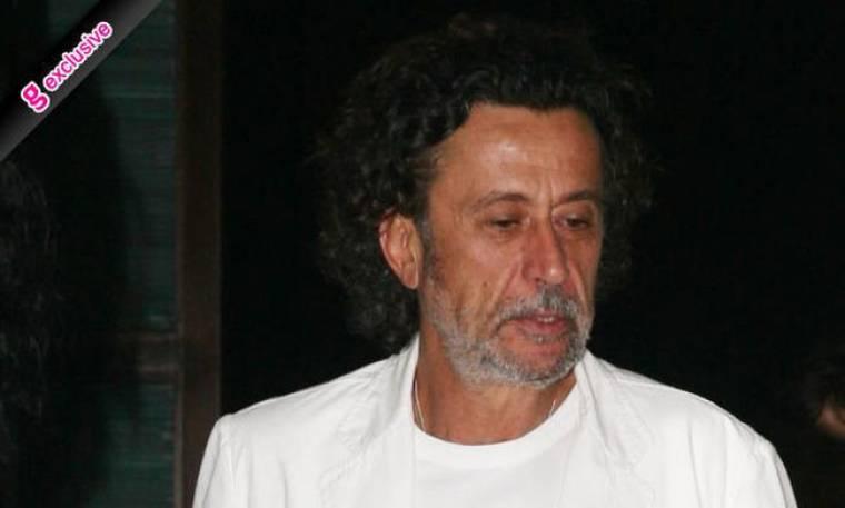 Εκτός ΑΝΤ1 ο Τριανταφυλλόπουλος;