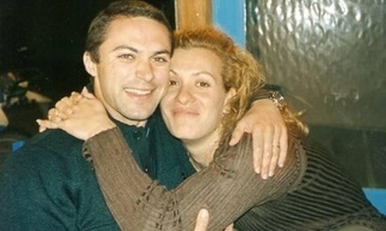 Κατερίνα Κόφφα-Άγγελος Παυλακάκης: Περιμένουν τα δίδυμά τους