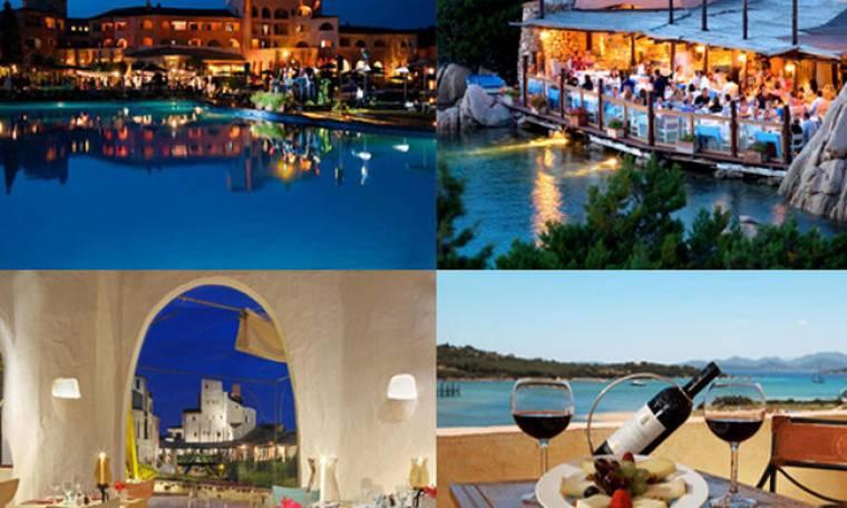 Starwood Hotels & Resorts: Nτεμπούτο την άνοιξη στην Ελλάδα