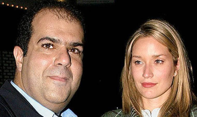 Χατζηϊωάννου-Johnston: Παντρεύονται μέσα στο 2010
