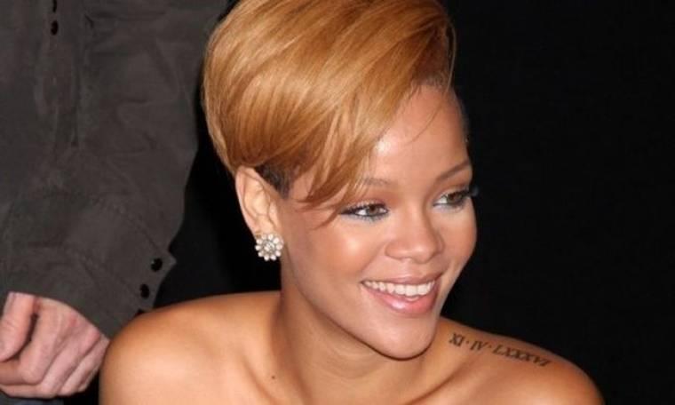 Η εκστρατεία της Rihanna