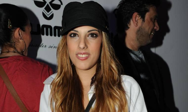 Η ανιψιά της Άννας Βίσση στη... Eurovision
