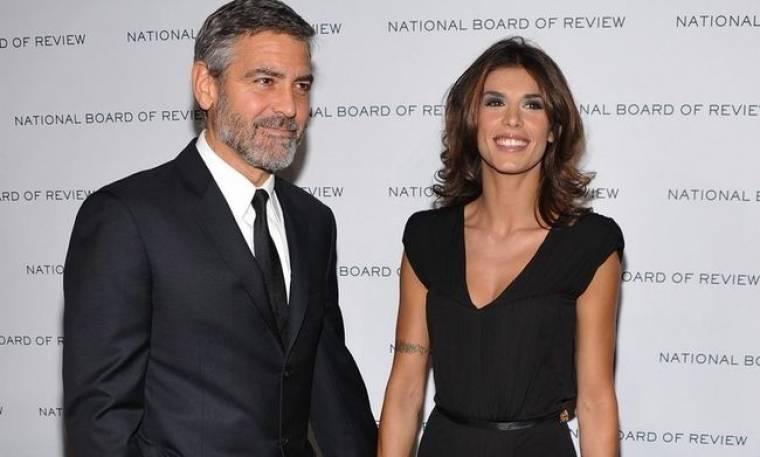Ο Clooney ξαναχτύπησε…