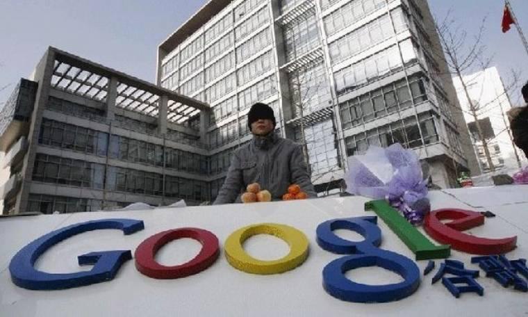 Google: Αποχωρεί απο τη Κίνα