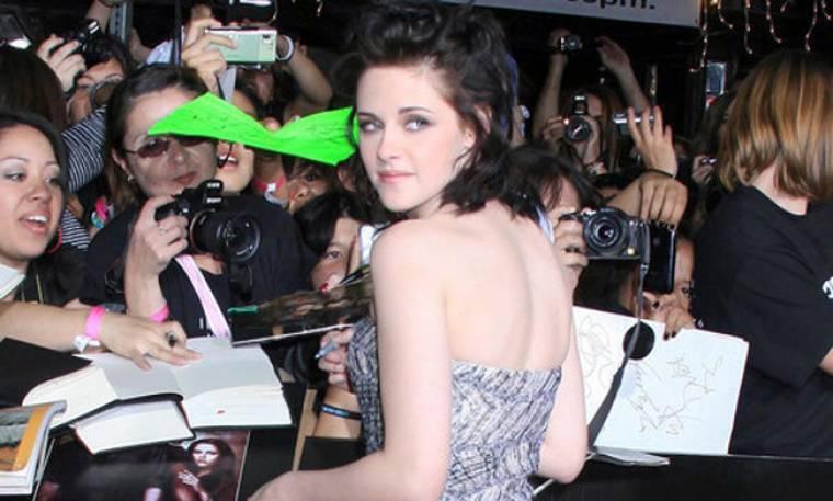 Υποψηφιότητα Bafta για την Kristen Stewart