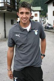 Σε σοβαρό τροχαίο ατύχημα ενεπλάκησαν δύο παίκτες της Lazio