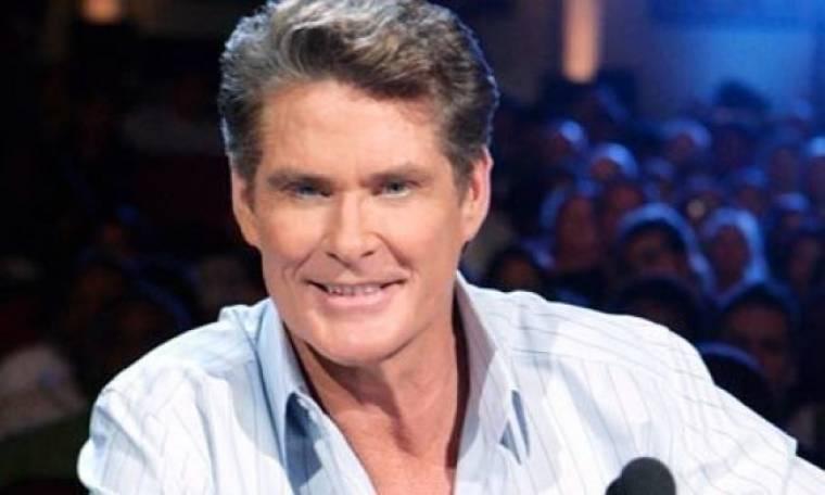 Γιατί αποχώρησε ο David Hasselhoff από το «America's Got Talent»;