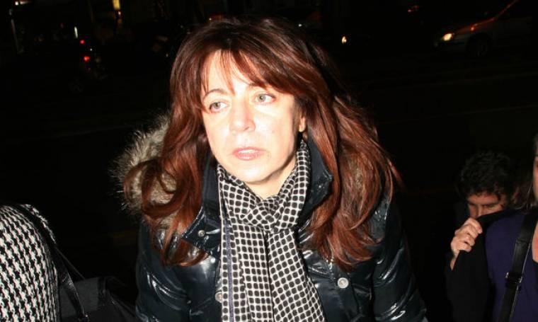 Δήμητρα Παπαδοπούλου: Αποδράσεις σε Λονδίνο και Νέα Υόρκη