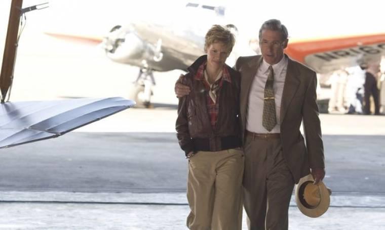 """Ρίτσαρντ Γκίρ: Επανέρχεται στη μεγάλη οθόνη με την ταινία """"Amelia"""""""