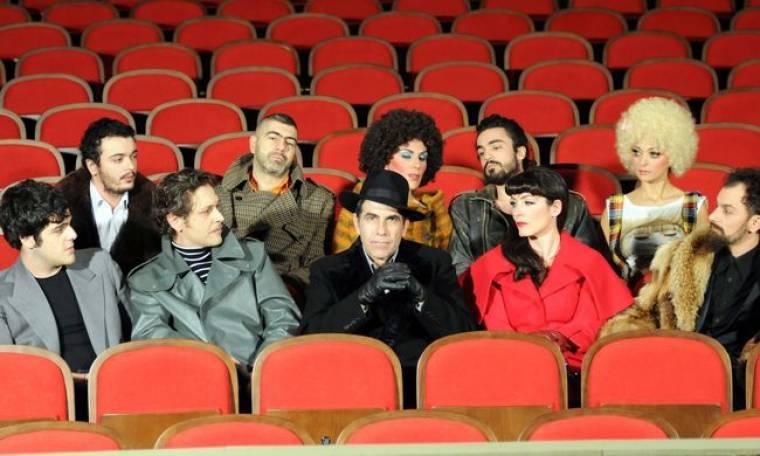 Xειλάκης-Μαξίμου: Μαζί και στη σκηνή!