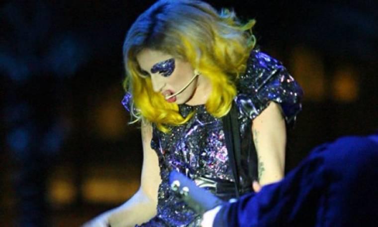 Συγνώμη από την Lady Gaga για την ακύρωση του σόου της