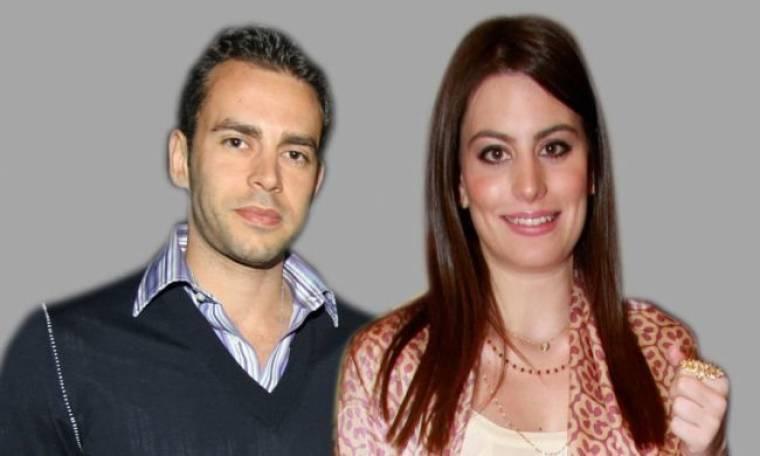 Μακροπούλου-Δραγνή: Σύννεφα στη σχέση τους