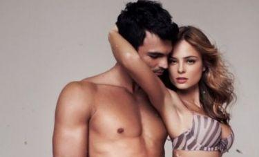 """Ιωάννα Ντέντη: Από την ψησταριά στο """"Next top model"""""""