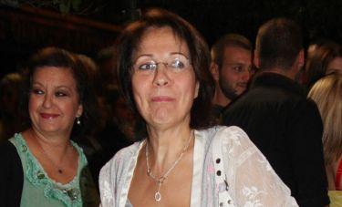 Μαρία Δαμανάκη: Διαβασμένη για το πρώτο τεστ