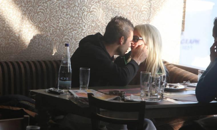 Μπάστα-Ταχτσίδης: Ο έρωτας καλά κρατεί