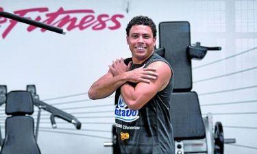 Ο Ronaldo προσπαθεί να αδυνατίσει και πήρε… 4 κιλά