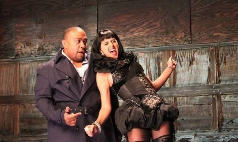 Συνεργασία του Timbaland με την Katy Perry