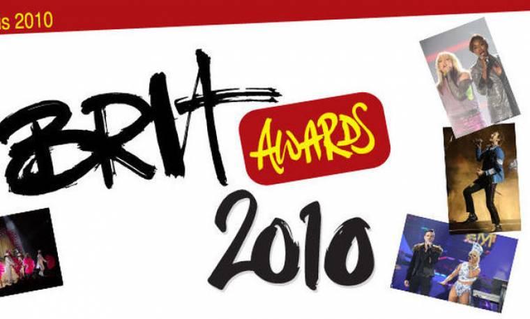Oι υποψήφιοι για τα Brit Awards