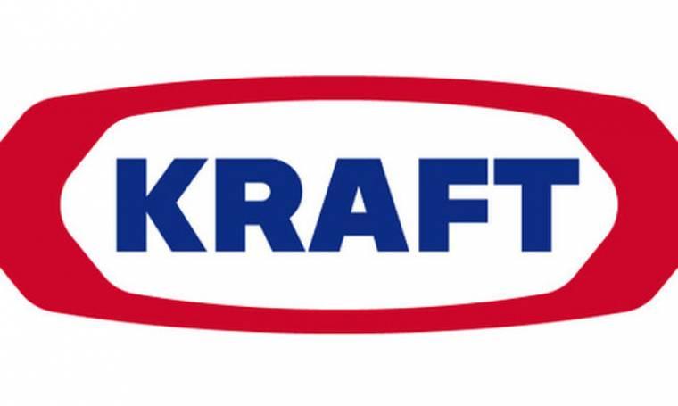 Tην Cadbury εξαγόρασε η Kraft