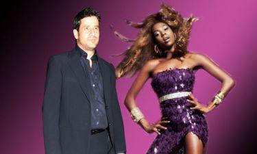 Η άγνωστη σχέση της Νάϊλα του Next Top Model με τον Γεωργούλη